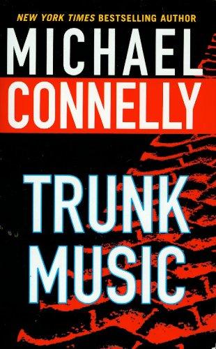 9780312941918: Trunk Music (Harry Bosch Novels)