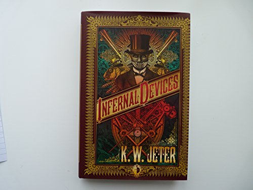 9780312942298: Infernal Devices