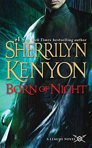 9780312942304: Born of Night (The League, Book 1)