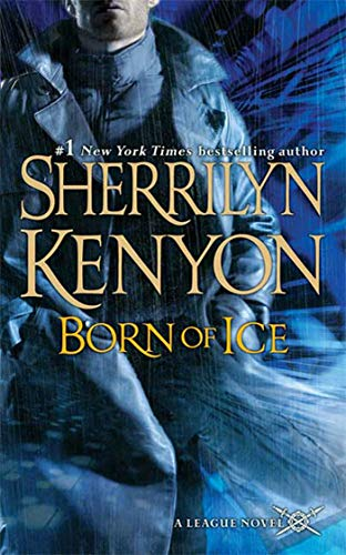 9780312942328: Born of Ice (The League: Nemesis Rising)
