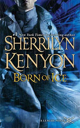 9780312942328: Born of Ice (League: Nemesis Rising)