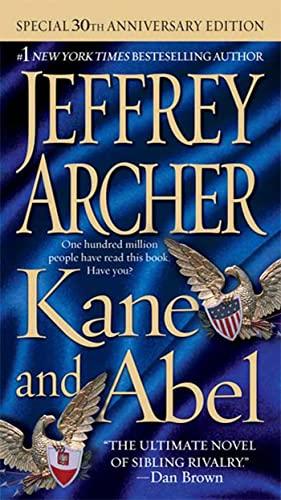 9780312942724: Kane and Abel