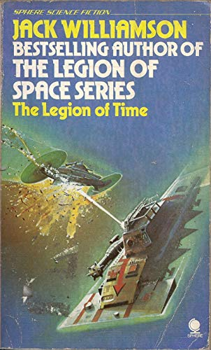 9780312942830: The Legion of Time