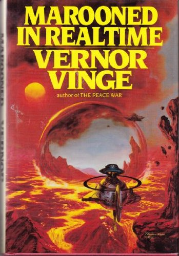 Marooned in Realtime: Vinge, Vernor