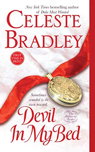 9780312943080: Devil In My Bed: The Runaway Brides