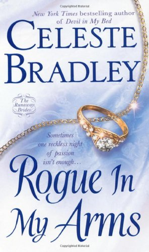 9780312943097: Rogue in My Arms (The Runaway Brides)