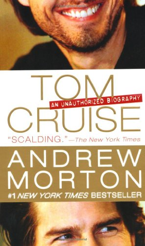 9780312943370: Tom Cruise: An Unauthorized Biography