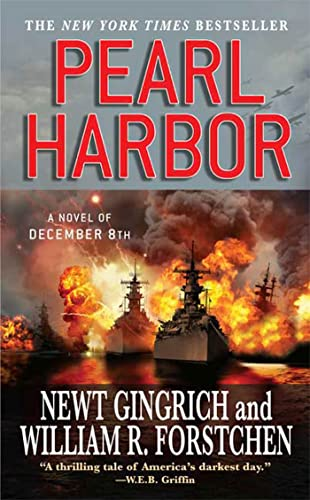 9780312943394: Pearl Harbor: A Novel of December 8th (Pacific War)