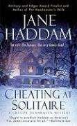 9780312943400: Cheating at Solitaire: A Gregor Demarkian Novel