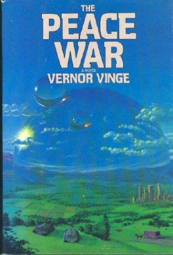 9780312943424: The Peace War