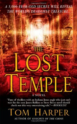 9780312943578: The Lost Temple