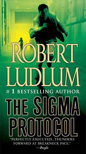 9780312943585: The Sigma Protocol: A Novel