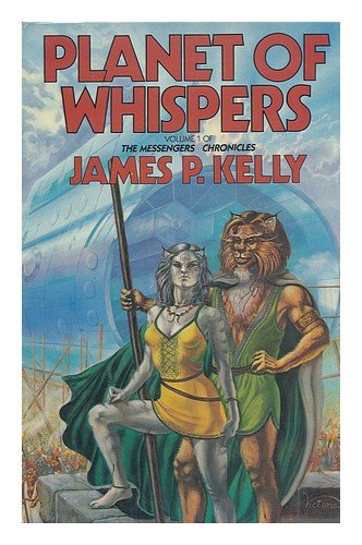 9780312943691: Planet of Whispers