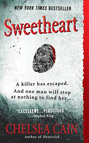 9780312943837: Sweetheart: A Thriller (Archie Sheridan & Gretchen Lowell)
