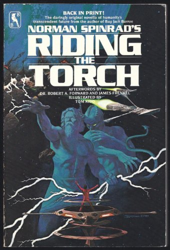 9780312943912: RIDING THE TORCH