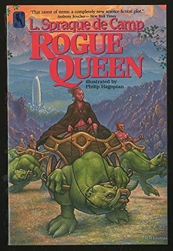 9780312943967: Rogue Queen