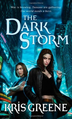 9780312944223: The Dark Storm (A Dark Storm Novel)