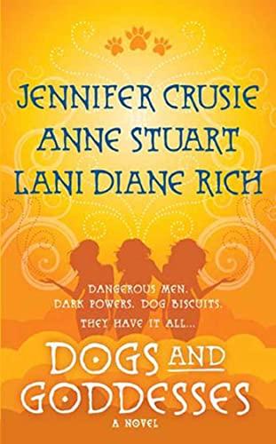 9780312944377: Dogs and Goddesses: A Novel