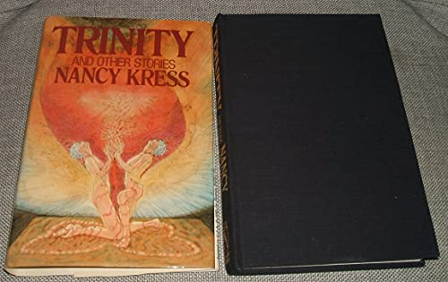 Trinity and Other Stories