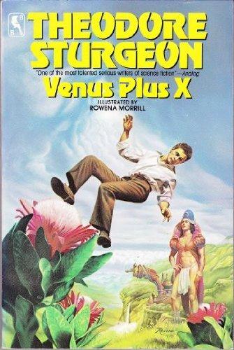 9780312944476: Venus Plus X