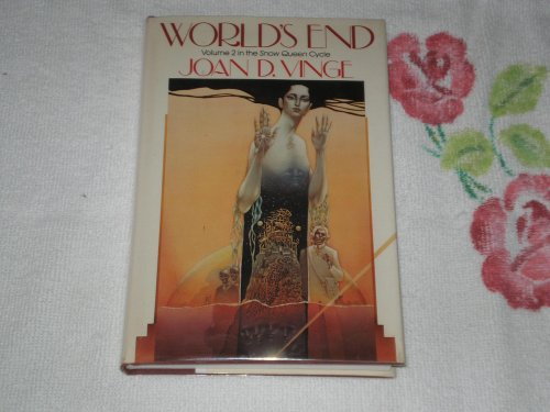 WORLD'S END: Vinge, Joan D.