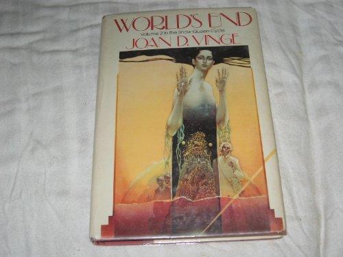 WORLD'S END: Vinge, Joan D.