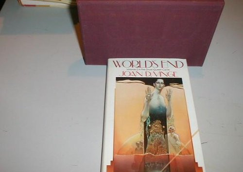 World's End: Volume 2 of Snow Queen Cycle: Vinge, Joan D.