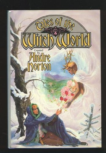 9780312944759: Tales of the Witch World 1