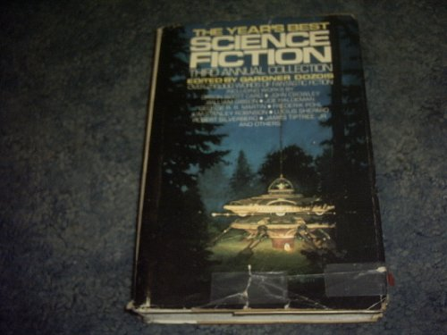 9780312944865: The Year's Best Science Fiction: Third Annual Collection