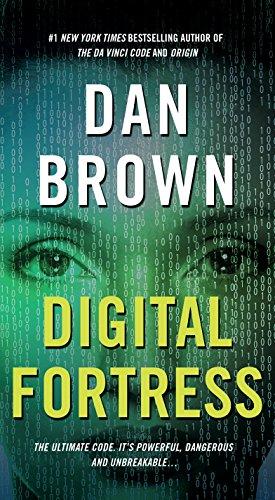 9780312944926: Digital Fortress