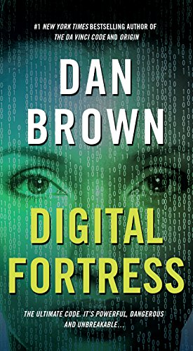 9780312944926: Digital Fortress: A Thriller