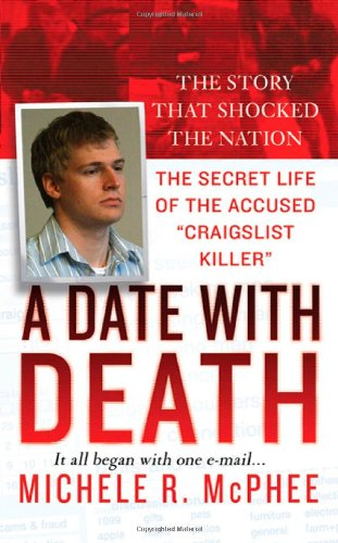 9780312945060: A Date with Death: The Secret Life of the Accused