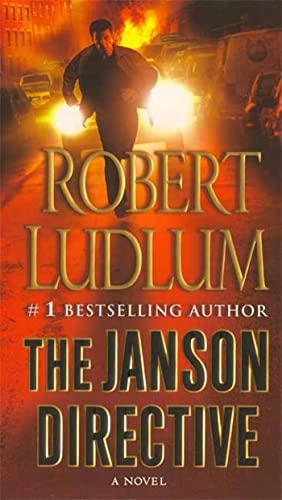 9780312945152: The Janson Directive: A Novel