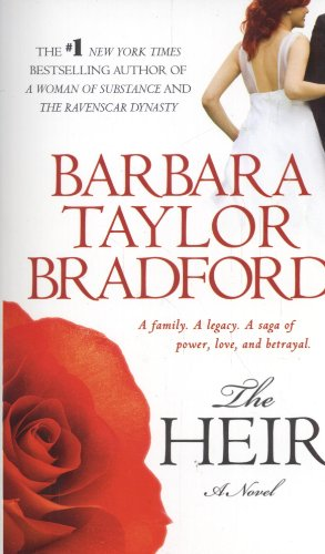The Heir: Barbara Taylor Bradford