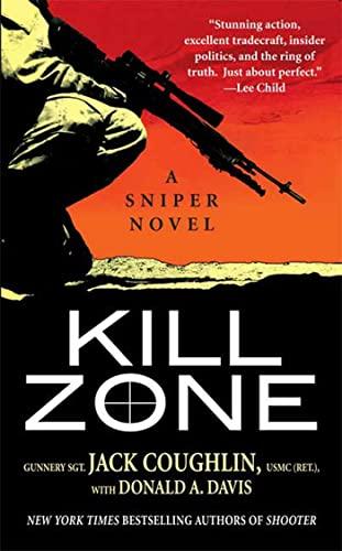 9780312945671: Kill Zone