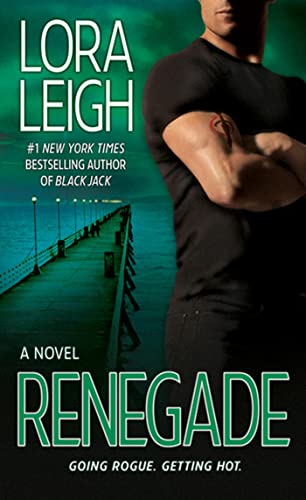 9780312945831: Renegade: A Novel (Elite Ops)