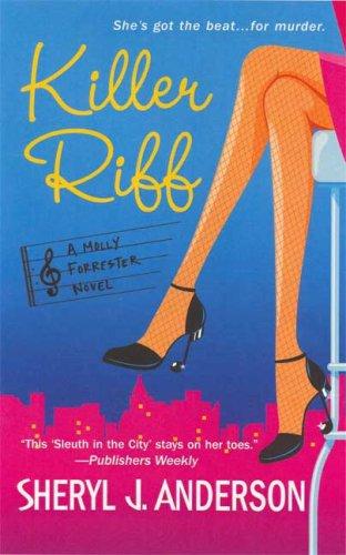 9780312945893: Killer Riff (Molly Forrester Novels)