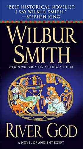 9780312945978: River God: A Novel of Ancient Egypt (Novels of Ancient Egypt)