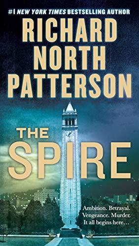 The Spire: Celia Wilkins Dan