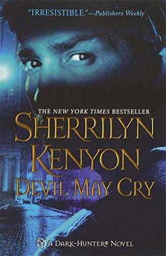Devil May Cry (Dark-Hunter, Book 11): Sherrilyn Kenyon