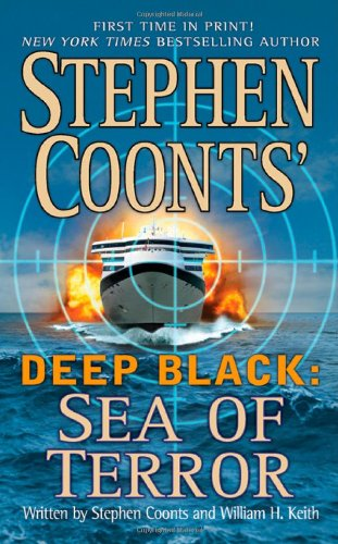 9780312946968: Deep Black: Sea of Terror