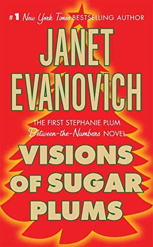 9780312947040: Visions of Sugar Plums: A Stephanie Plum Holiday Novel (Stephanie Plum Novels)