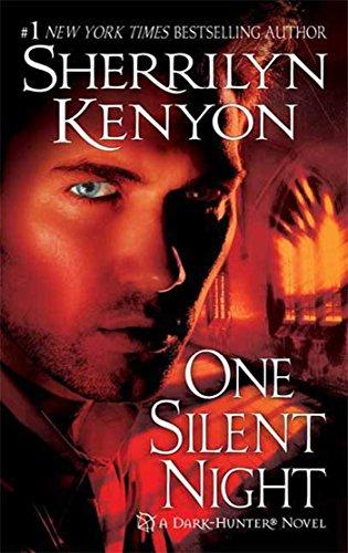 One Silent Night (A Dark-Hunter Novel): Sherrilyn Kenyon