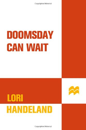 9780312947163: Doomsday Can Wait (The Phoenix Chronicles, Book 2)