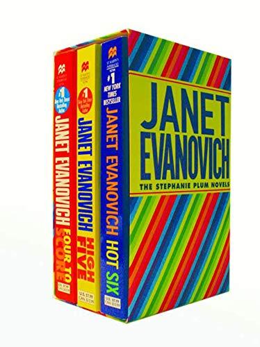 9780312947446: Plum Boxed Set 2, Books 4-6 (Four to Score / High Five / Hot Six) (Stephanie Plum Novels)
