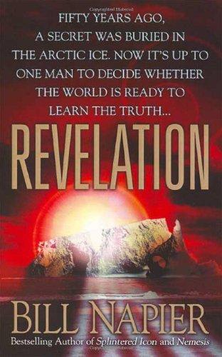 9780312947828: Revelation