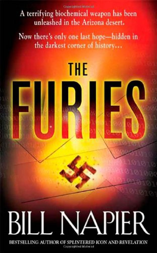 9780312947835: The Furies