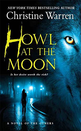 9780312947903: HOWL AT THE MOON (Others Novels (Paperback))