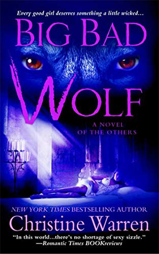 9780312947958: Big Bad Wolf (The Others, Book 2)
