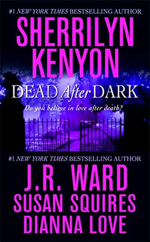 9780312947989: Dead After Dark: WITH